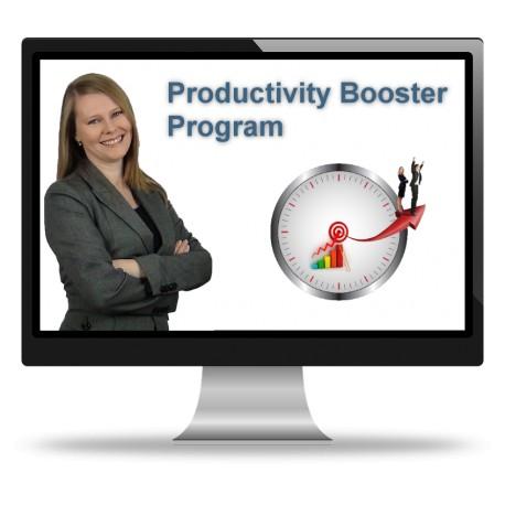 Productivity Booster Program
