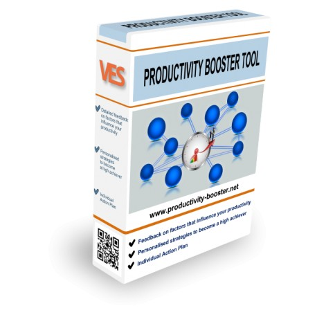 Productivity Booster Tool