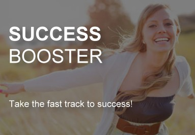 Success Booster Workshop