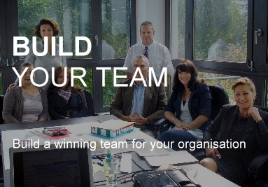 Build Your Team